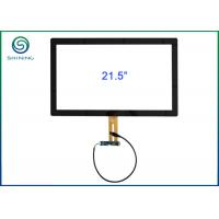 """Wholesale 21.5"""" Automatic Calibration Capacitive Touch Panel Screen For Multi Touch Monitor from china suppliers"""