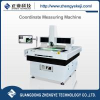 Buy cheap Coordinate Measurement Machine / Coordinate Measuring Machine Price from wholesalers