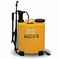 Wholesale Backpack Sprayer, Suitable for Garden and Household Cleaning, OEM Orders are Welcome from china suppliers