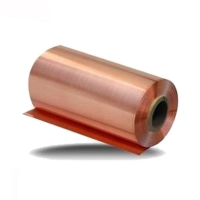 China Electrolytic PCB Copper Foil on sale