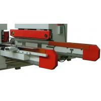 Wholesale High Feeding Speed Double End Tenoner Machine 380v 29.25kw 800mm Working Width from china suppliers