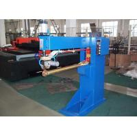 China Longitudinal Rolling Seam Welding Machine For 1.2mm+1.2mm Pipe Customized Color on sale