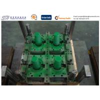 Hot Runner Multi Cavity Injection Molding Prototype For PP Shaker Cup Body for sale