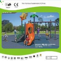 Wholesale Outdoor Playground Equipment Seesaw and Swings Toys from china suppliers