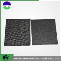 Wholesale Excellent Tenacity PP Woven Geotextile Drainage Fabric Rapid Dewatering from china suppliers
