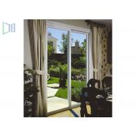 Buy cheap Modern System Aluminium Patio Sliding Door With SGCC Glass Standard from wholesalers