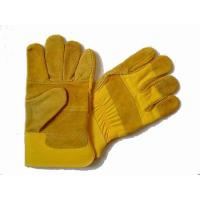 Wholesale Techanical work glove ZMA0496 from china suppliers