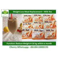 Buy cheap High Nutritional Value Weight Loss Protein Shakes , Healthiest Meal Replacement Shakes from wholesalers