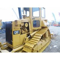 Wholesale D4H Used CAT BULLDOZER FOR SALE ORIGINAL JAPAN USED CAT D4H BULLDOZER from china suppliers