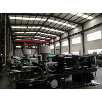 China Mini Injection Molding Machine 180ton / Clamping Force Injection Molding ISO9001 Passed on sale