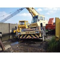 Quality Used KATO KR-20H 20 Ton Rough Terrain Crane For Sale for sale
