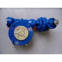 Wholesale MY-2 Worm gear operator with bevel gear operator,worm gearbox, manual valve actuator China from china suppliers