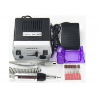 Wholesale 25000RPM Professional Electric Nail Drill Nail Art Equipment Manicure Tools Pedicure Acrylics from china suppliers