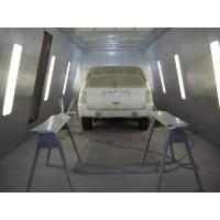 Quality paint booth for sale