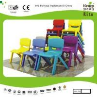 Wholesale Kids Table and Chair Series (KQ10184D) from china suppliers