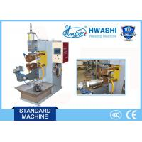 Wholesale Coffee Pot Base Circular Seam Welding Machine from china suppliers