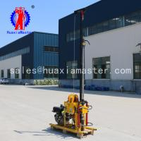 Wholesale YQZ-50B Hydraulic Portable Drilling Rig Manufacturer For China from china suppliers