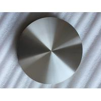 Quality 99.99% pure chromium chrome Forging rolling cr sheet target for jewelry coating for sale