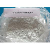 Quality Pharmaceutical Prohormone Steroid Powder 4-Ad 4-Androstenedione CAS 63-05-8 for sale