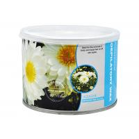 Quality 400g 800g Soft Honey Wax Hair Removal For Beauty Salon , Chamomile Wax Beans for sale