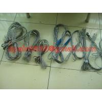 Wholesale Double eye cable sock-Lace up cable sock- Cable grip from china suppliers