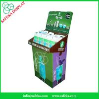 Wholesale Cardboard pop displays china Funko Free Standing Promotion Rack Supermarket advertising dump bin display for cups from china suppliers