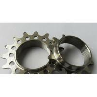 Wholesale Special offer titanium bicycle spare parts /cheap bike parts quick release from china suppliers