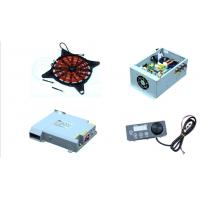 Buy cheap Kitchen Equipment Under Range Commercial Induction Cooktop Module / Parts Unit from wholesalers