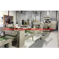 Wholesale 2017 new design complicate Wafer biscuit machine production line from china suppliers