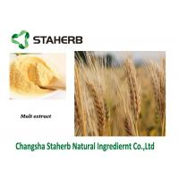 Wholesale Baking Natural Food Additives Malt Extract powder 98% Hordenine from china suppliers