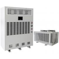 Buy cheap 20kg/H Refrigeration Industrial Dehumidifier With Air Conditioning from wholesalers
