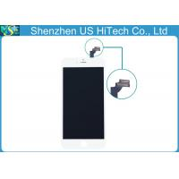 Buy cheap Professional Smartphone LCD Screen 1920 * 1080 Black / White For 6P LCD Screen from Wholesalers