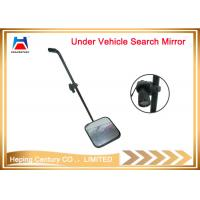 Wholesale Security checking square under vehicle security inspection mirror from china suppliers