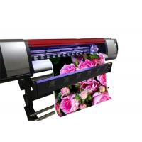 Wholesale 63 Inch Digital Sublimation Printing Machine Adopt EPSON DX5 / Dx7 Printhead from china suppliers