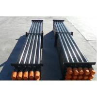 Wholesale Anti Corrosion Water Well Drill Rods, High Strength Rock Tools Drilling Equipments from china suppliers