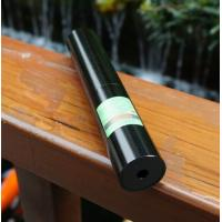Quality 520nm 100mW Green Beam Laser Flashlight for sale