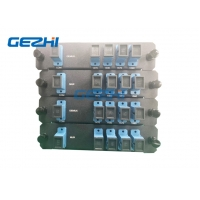 Quality 4CH DWDM filter-based Module for sale