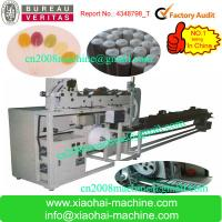 Wholesale Newest Paper Stick Making Machine For Cotton Swab Stick with auto feeding , auto wrapping from china suppliers
