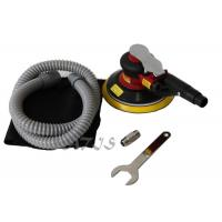 Wholesale Industrial Random Orbital Sander Machine  ( Self Generated Vacuum ) for wood , furniture from china suppliers