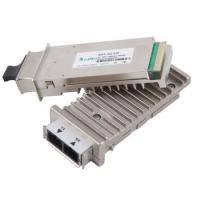 Wholesale 40km HP Compatible Transceiver x2 10gbase-er J8438A 10G x 2 Module from china suppliers