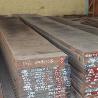 China 1.2312/P20+S Steel Plate for Precision Plastic Mould and Alloy Parts with thickness 16-125mm for sale