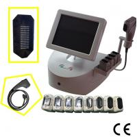 Wholesale Korea Technology 3D Hifu Beauty Equipment , Ultrasound Weight Loss Face Lift Hifu from china suppliers