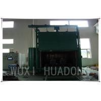 Buy cheap Steel Bar High Temp Furnace Trolley Type Vacuum Bright Annealing Furnace from wholesalers