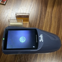 Wholesale D/8° 3nh YS3060 UV Light Xrite Color Spectrophotometer from china suppliers