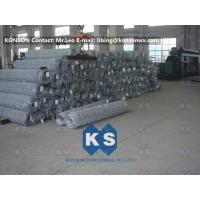 Wholesale Flexible Galvanised Gabion Wire Mesh Reno Mattress Protective Fence for Retaining Walls from china suppliers