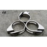 Wholesale Special offer titanium bicycle seat post clamp from china suppliers