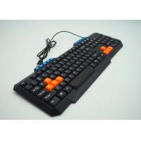 Wholesale Wired Roland Computer Multimedia Mechanical Keyboard For Desktop / Laptop from china suppliers