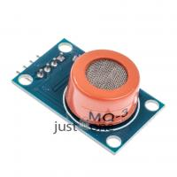 Wholesale Alcohol Ethanol Sensor Breath Gas Ethanol Detection MQ-3 for Arduino 51 from china suppliers