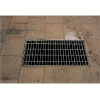 Wholesale Heavy Duty Floor Drain Grate Covers, Stainless Steel Galvanised Drain Cover from china suppliers