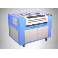 Wholesale Graphic Format Supported CO2 Laser Engraving Machine With Imported Focus Lens from china suppliers